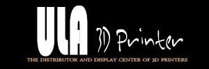 ULA立體智動精密機器股份有限公司 Logo
