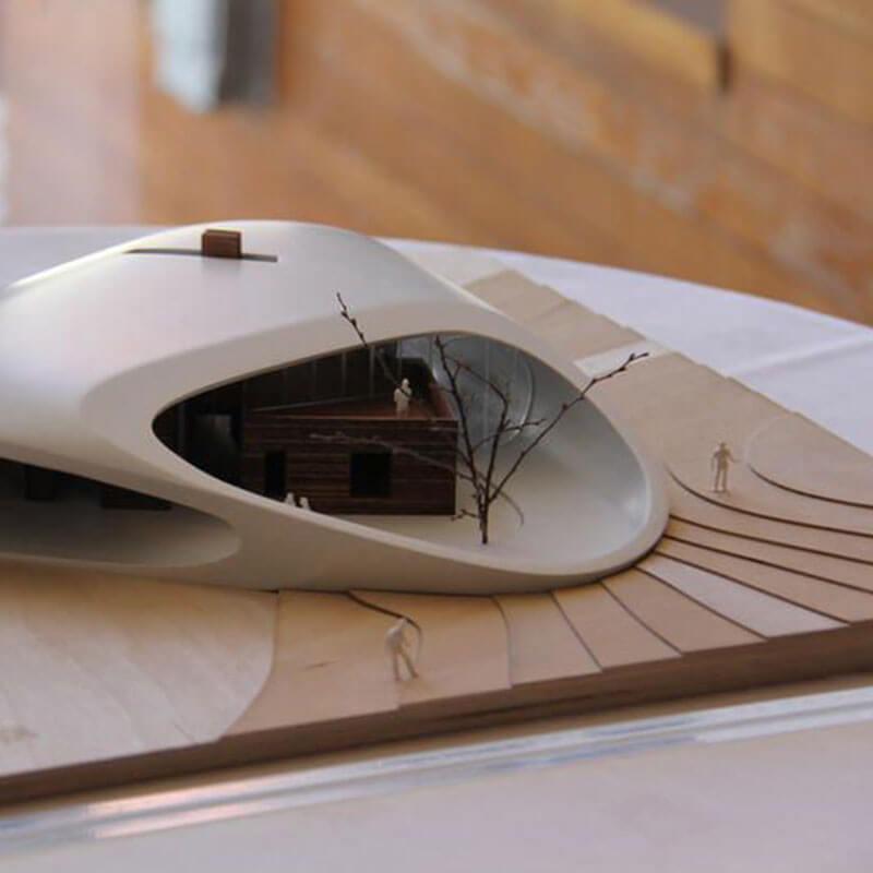 建築模型 代工製作